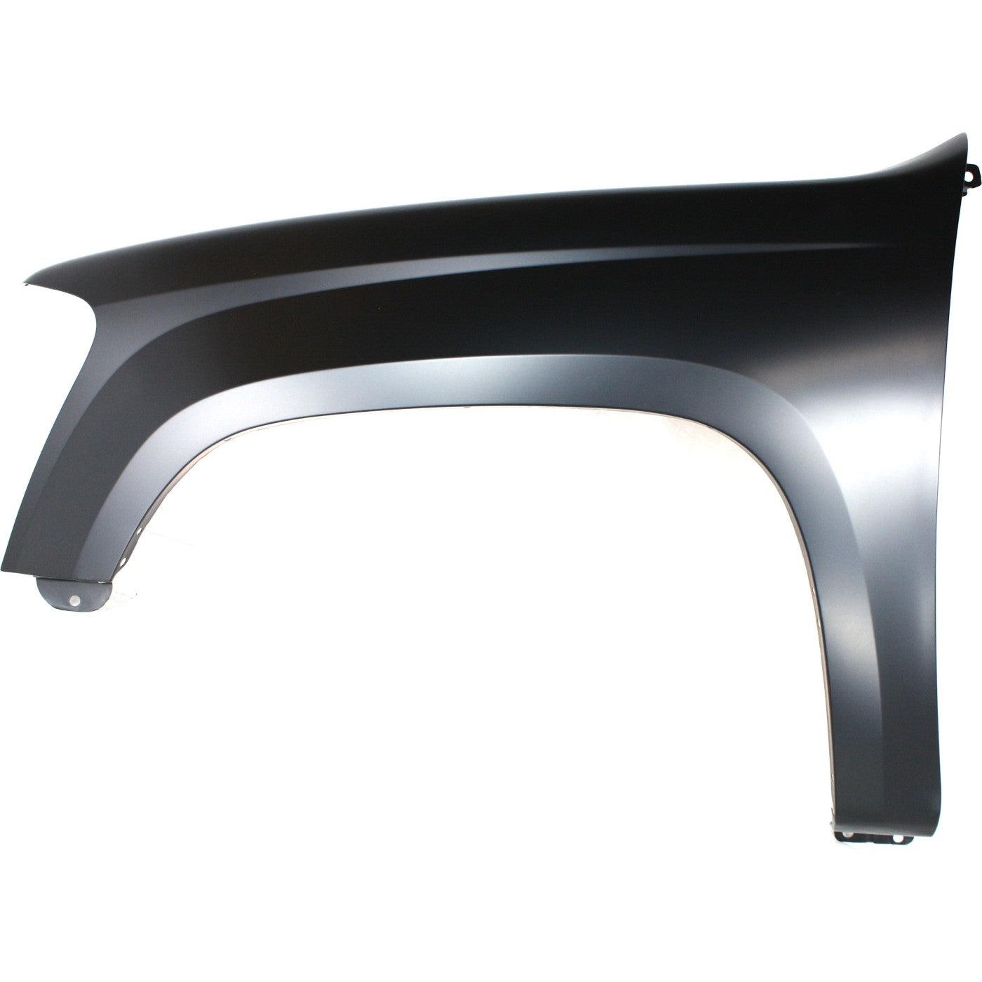 2004-2012 GMC Canyon Fender