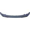 2002-2004 Mini Cooper (W/ Chrome Trim) Front Bumper