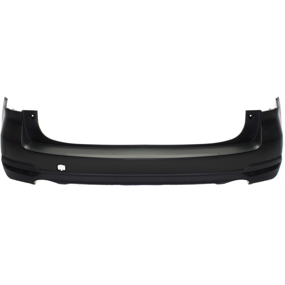 2014-2018 Subaru Forester Rear Bumper
