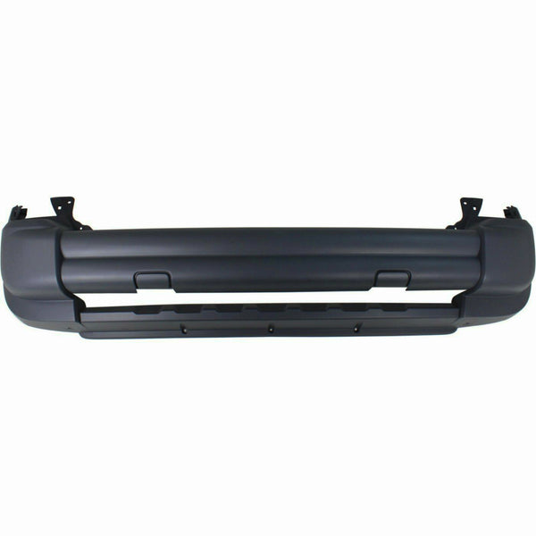 2005-2007 Jeep Liberty (W/O Tow Package) Front Bumper