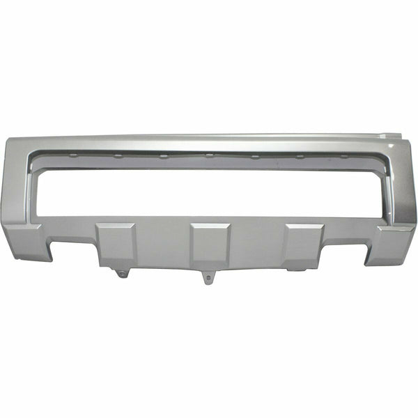 2014-2019 Toyota Tundra (1794 Edition Model) Front Bumper