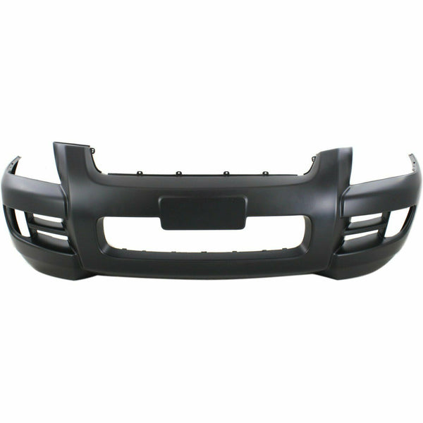 2005-2008 Kia Sportage (W/O Luxury Package | Old Style) Front Bumper