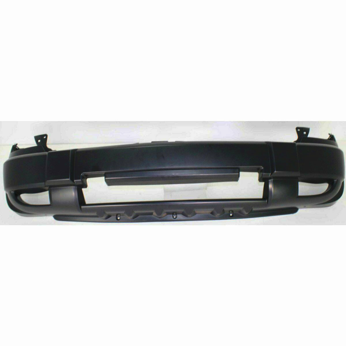 2005-2007 Jeep Liberty (W/ Tow Package) Front Bumper