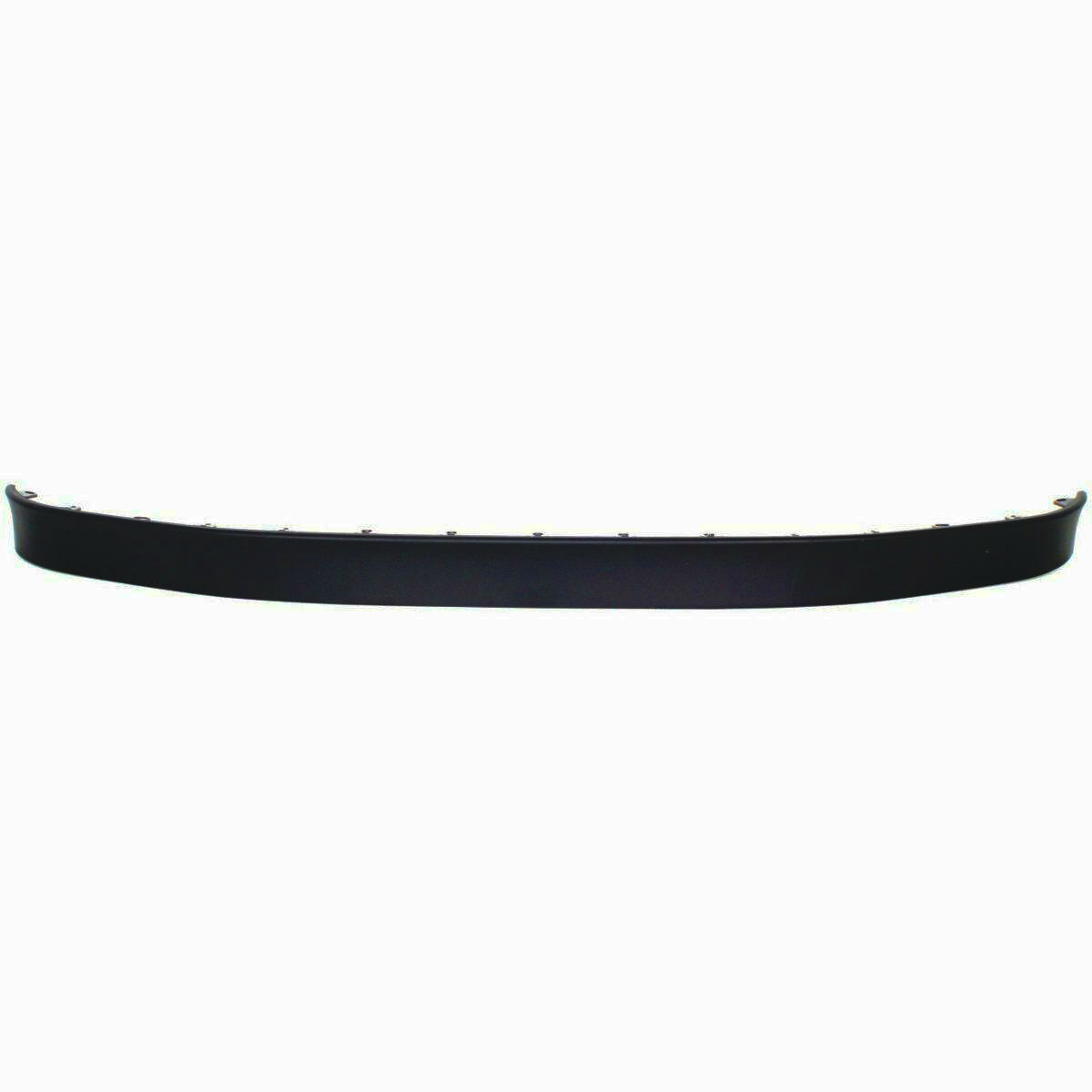 2007-2012 GMC Acadia Front Lower Bumper Extension