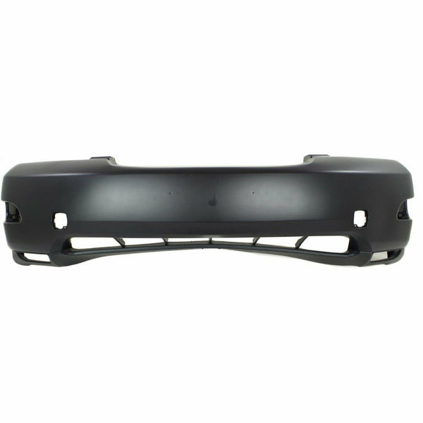 2007-2009 Lexus RX350 (Japan Built | W/O Headlamp Washer Holes | W/O Cruise Control) Front Bumper