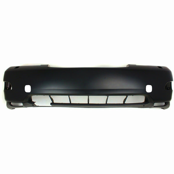 2007-2009 Lexus RX350 (Japan Built | W/ Headlamp Washer Holes | W/ Cruise Control) Front Bumper