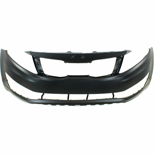 2012-2013 Kia Optima (EX/LX | USA Built) Front Bumper