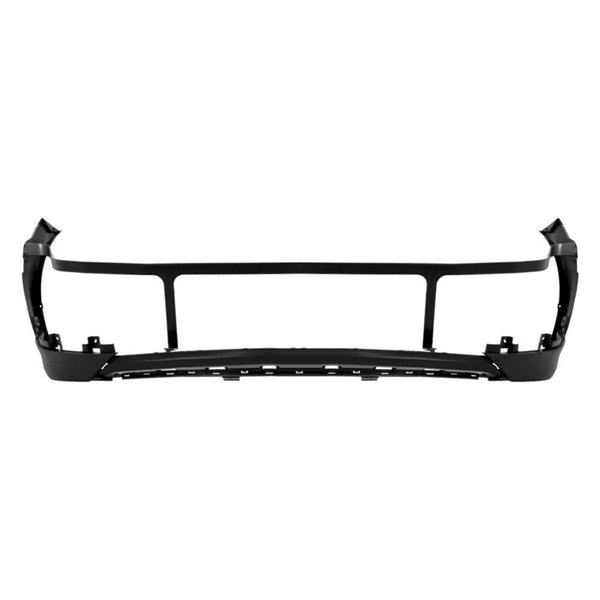 2016-2018 Hyundai Tucson (W/ Skid Plate | W/O Pedestrian Recognition) Front Lower Bumper