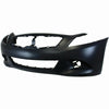 2010-2013 Infiniti G37 Sedan (Base/Journey) Front Bumper