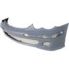 2005-2007 Mercedes Benz C230 (W203 | W/O Headlamp Washer Holes) Front Bumper