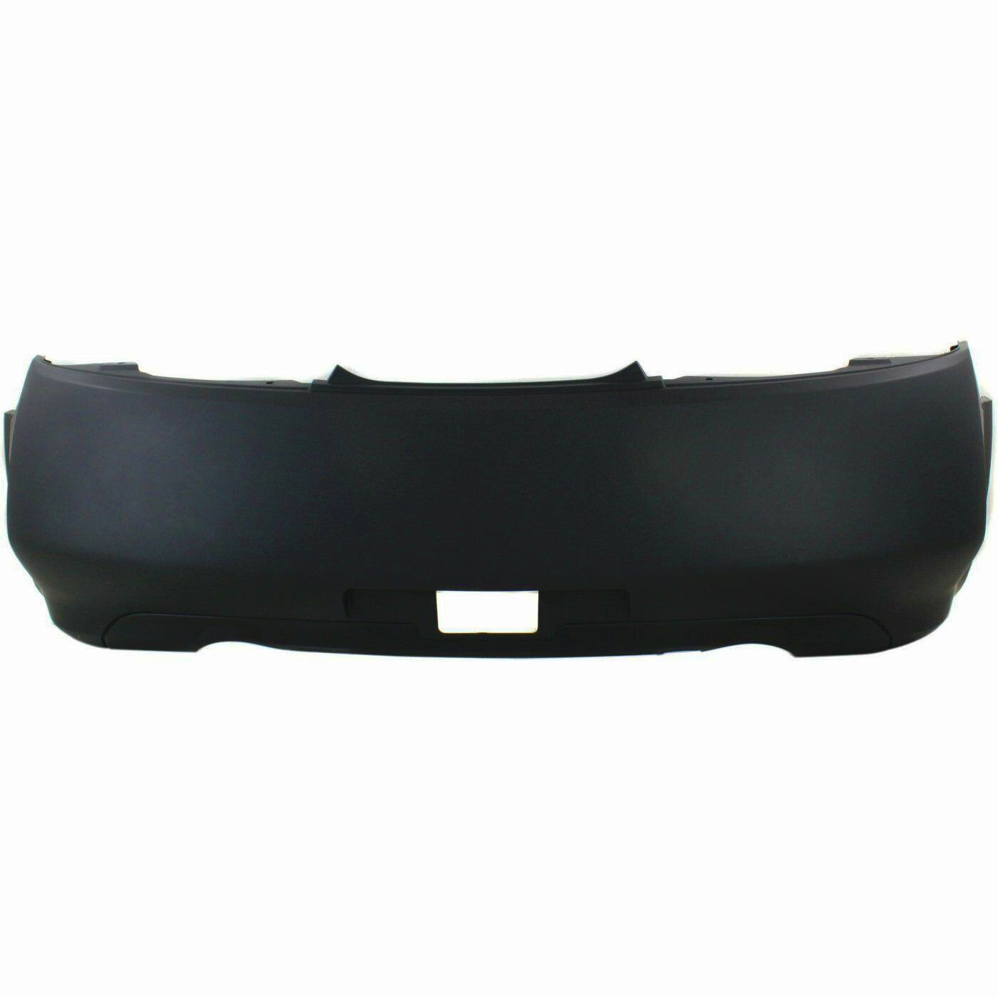 2003-2007 Infiniti G35 Coupe Rear Bumper