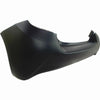 2015-2017 Toyota Yaris Hatchback Rear Bumper