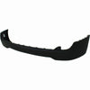 2010-2015 Hyundai Tucson (W/ Tow Hook Opening) Rear Lower Bumper