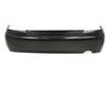 2004-2007 Mitsubishi Lancer Sedan (ES/LS/OZ Rally) Rear Bumper