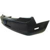 1998-2000 Honda Accord Coupe Rear Bumper