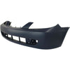 2001-2003 Mazda Protege Sedan Front Bumper Painted