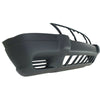 1999-2002 Jeep Grand Cherokee (Laredo, W/O Fog Light Holes) Front Bumper Painted