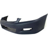 2006-2007 Honda Accord Coupe Front Bumper Painted