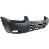 2002-2004 Ford Escape (Limited | W/ Fog Light Holes | W/ Molding Holes) Front Bumper