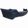 2006-2008 BMW 3-Series Sedan Rear Bumper