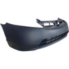 2006 to 2008 Pre Painted Honda Civic Front Bumper - 1.8L, 4CYL Sedan