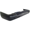 1999-2004 Nissan Pathfinder (W/O Tire Holder) Rear Bumper