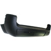 2002-2005 Saturn Vue Rear Bumper