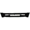 1996-1997 Honda Accord Sedan (4CYL) Front Bumper Painted