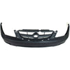 2001-2004 Mazda Tribute (W/ Fog Light Holes) Front Bumper Painted