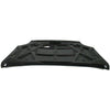 2006-2009 Ford Fusion Hood