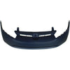 2006-2008 Honda Civic Sedan (1.8L, 4CYL) Front Bumper Painted