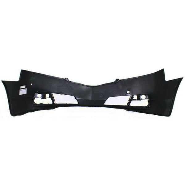 2009-2011 Acura TL Front Bumper Painted