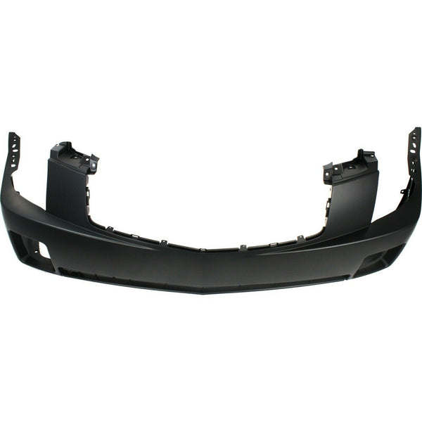 2003-2007 Cadillac CTS Front Bumper Painted