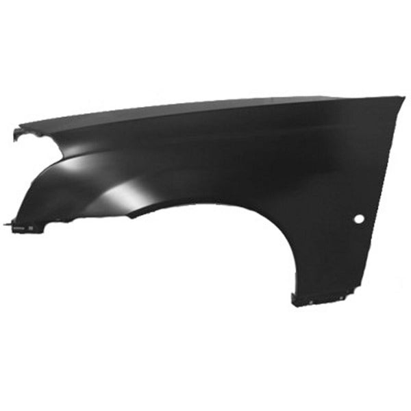 2003-2007 Cadillac CTS (W/ Side Lamp) Fender