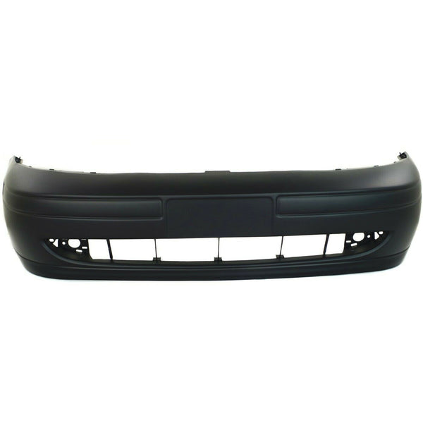 2000-2004 Ford Focus Front Bumper Painted