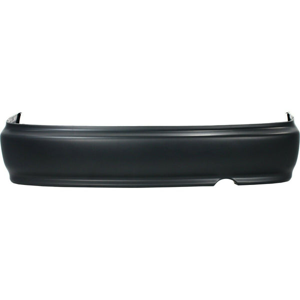 1999-2000 Honda Civic Coupe Rear Bumper
