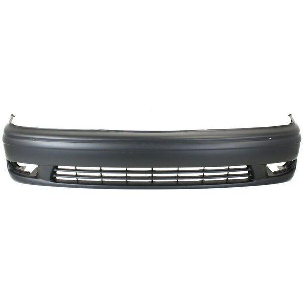 1998-1999 Toyota Avalon Front Bumper
