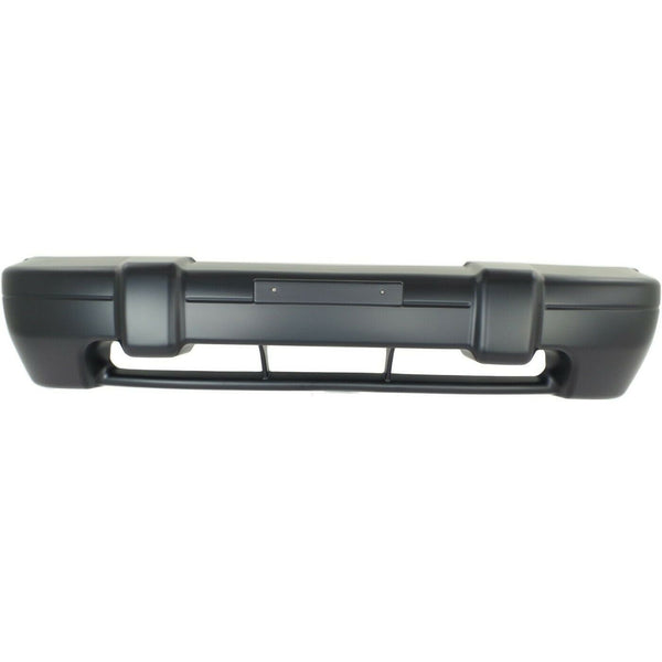 1998-2002 Kia Sportage Front Bumper Painted