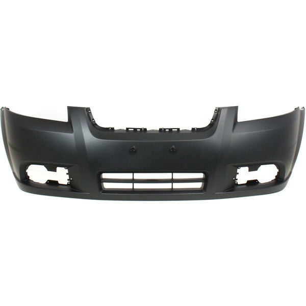 2007-2011 Chevy Aveo Front Bumper Painted