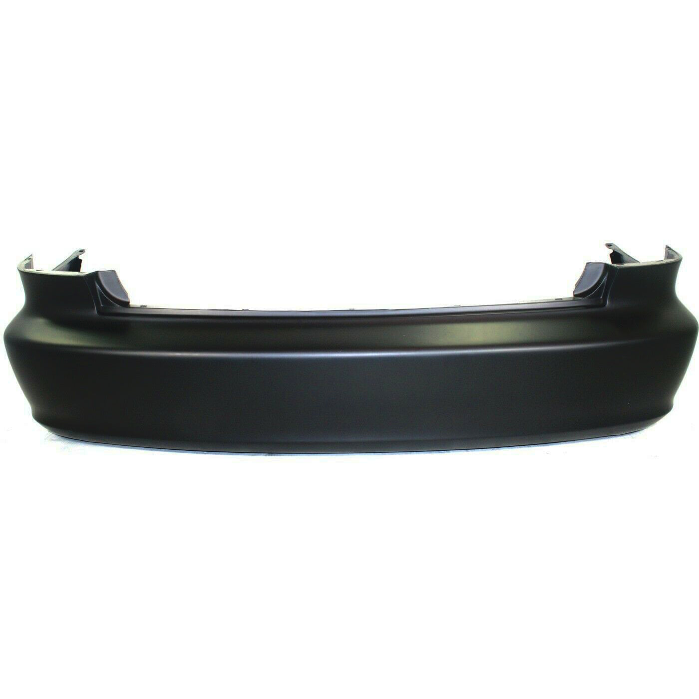1998-2002 Honda Accord Sedan Rear Bumper