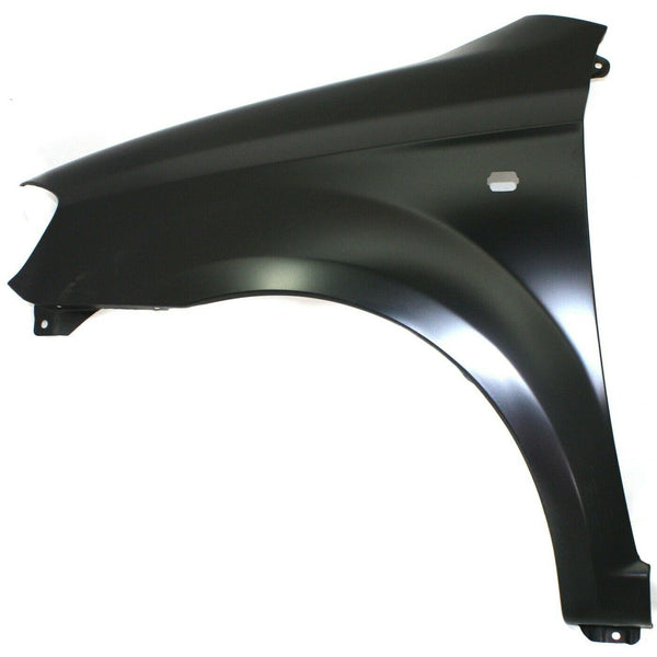 2007-2008 Chevy Aveo Sedan Fender