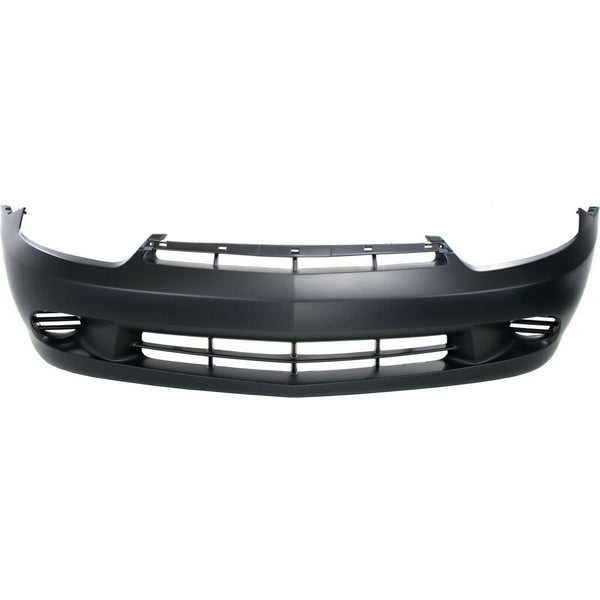 2003-2005 Chevy Cavalier Front Bumper Painted