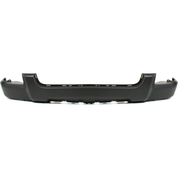 2006-2010 Ford Explorer (Eddie Bauer) Front Lower Bumper