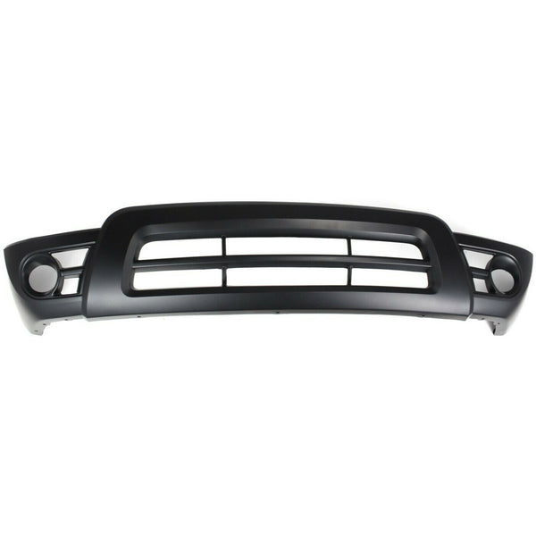 2005-2007 Ford Freestyle (SEL/LIMITED | W/ Fog Light Holes) Front Lower Bumper