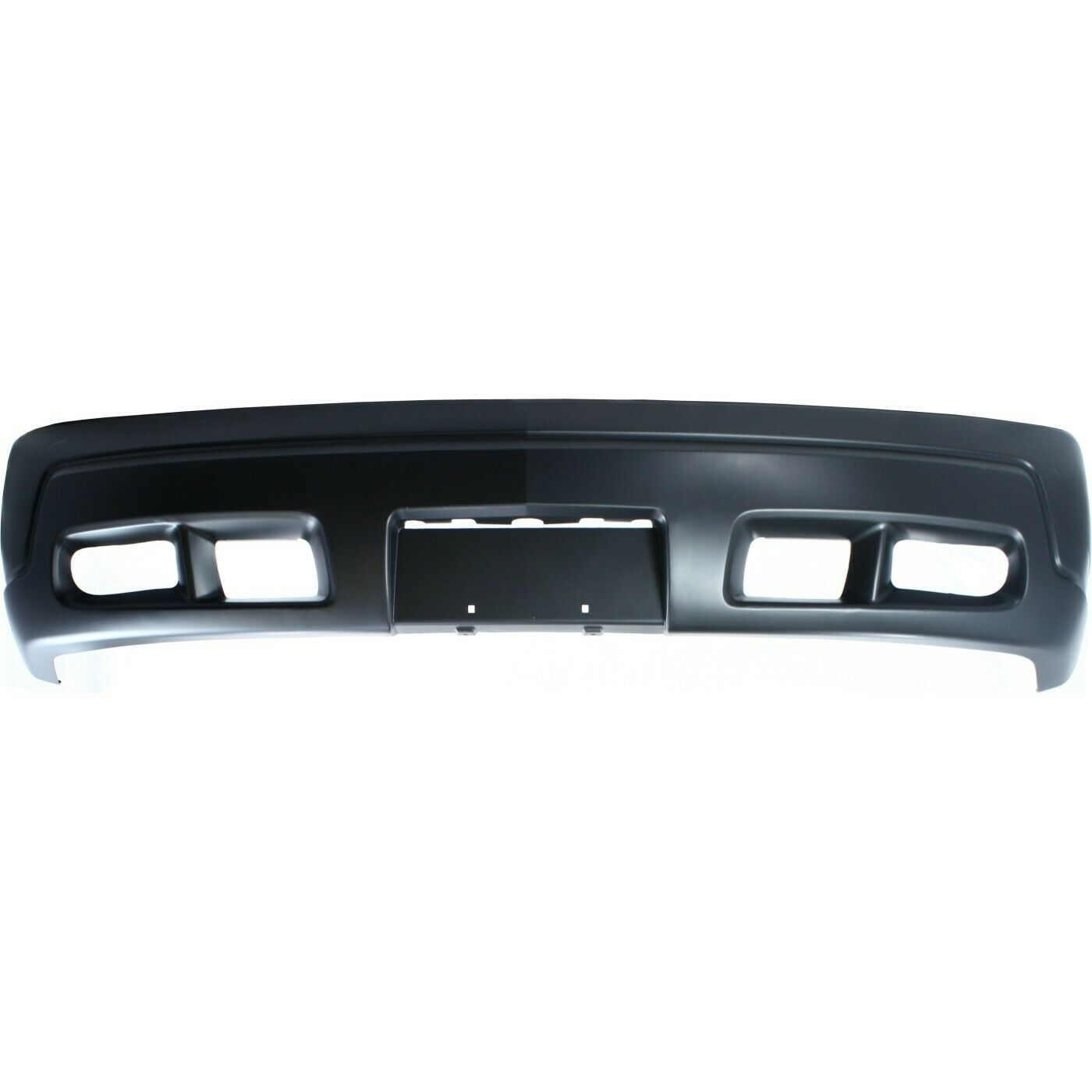 2002-2006 Cadillac Escalade Front Bumper Painted
