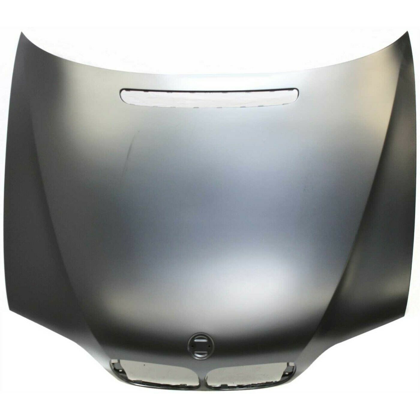 2002-2005 BMW 3-Series Sedan/Wagon Hood