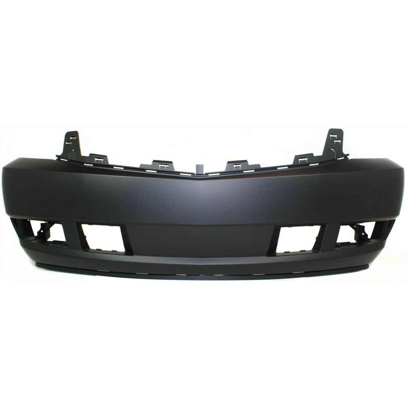 2007-2014 Cadillac Escalade Front Bumper Painted