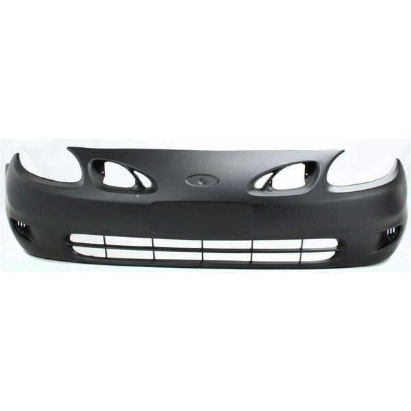 1998-2002 Ford Escort Coupe (ZX2 | W/O Fog Light Holes) Front Bumper