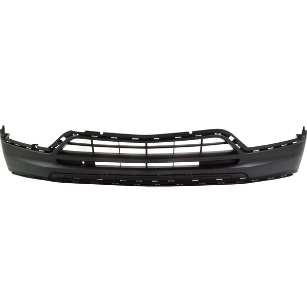 2015-2016 Chevy Trax Front Lower Bumper