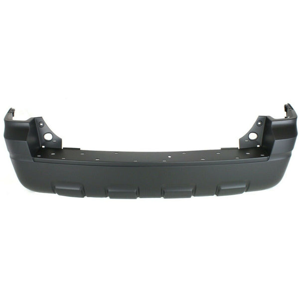 2008 Ford Escape Rear Bumper